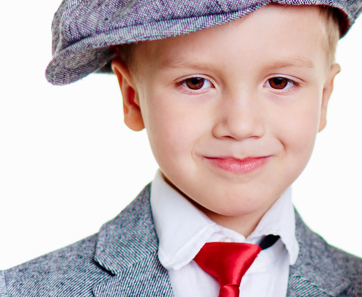 Spanish and Italian Boys Children's Clothes for Sale