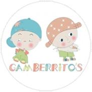 Gamberritos Logo