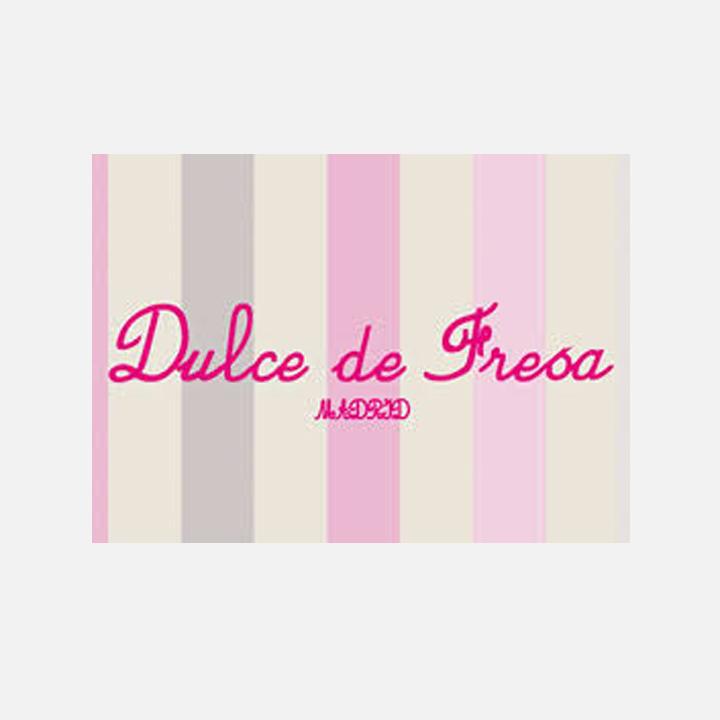 Dulce de Fresa