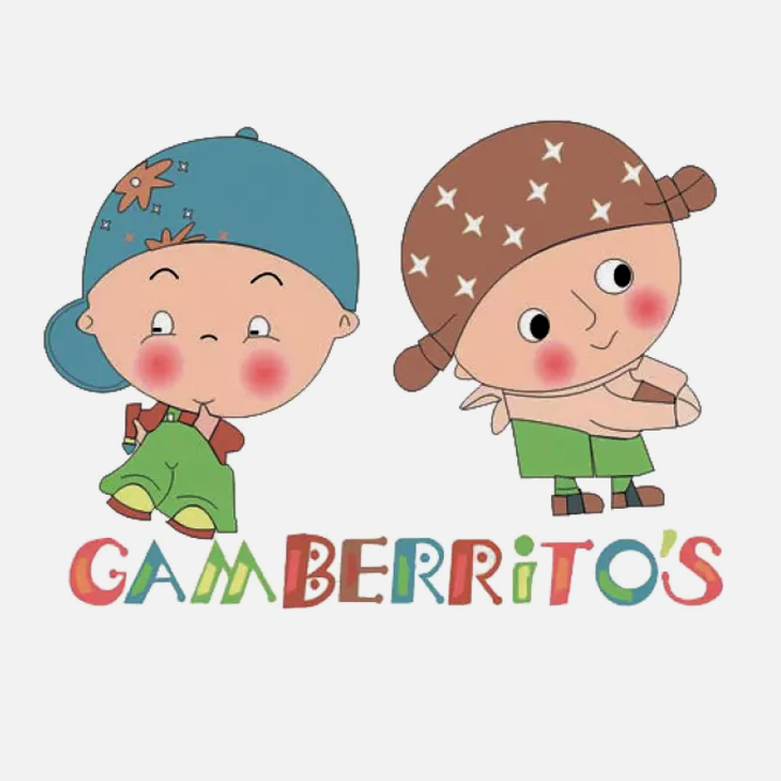Gamberritos Clothes Category Image for Brands - Childrens Clothing by Gamberritos