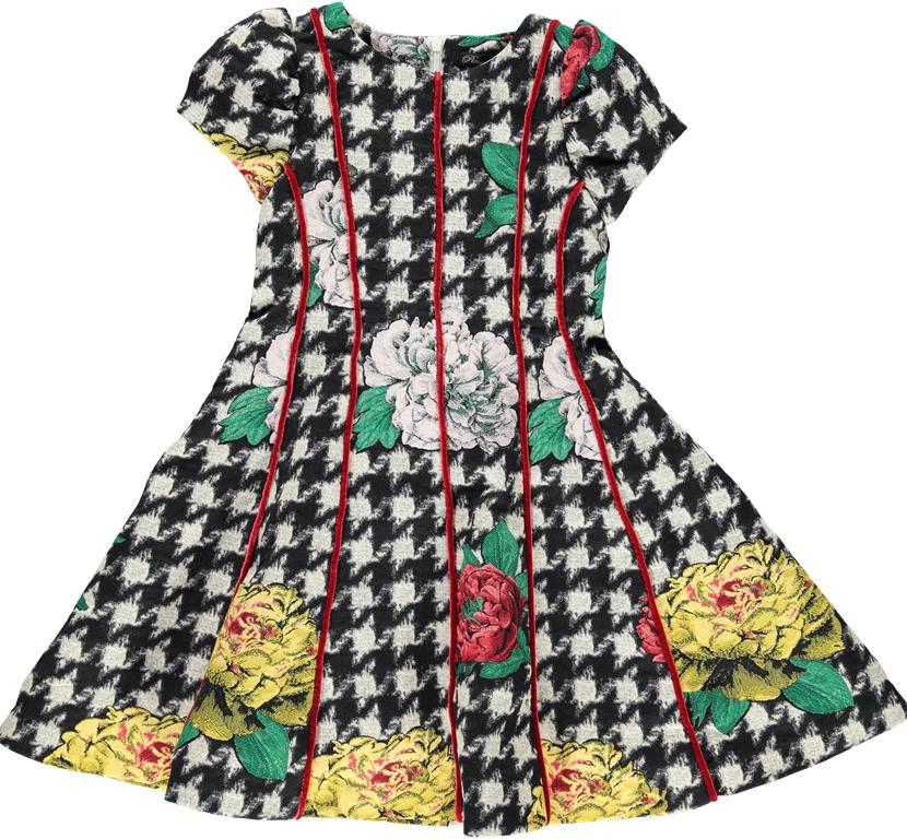 PICPICCOLA SPERANZA DRESS