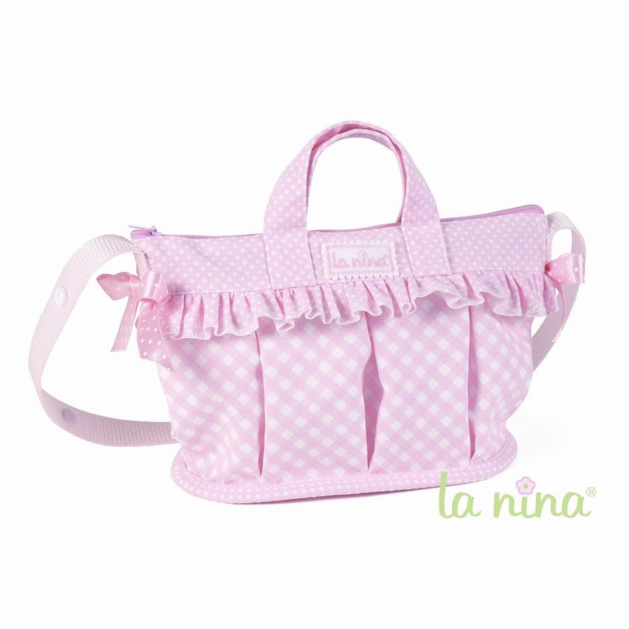 LA NINA DOLLS BAG