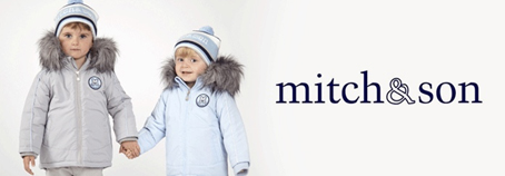 Mitch and Son Childrens Clothes