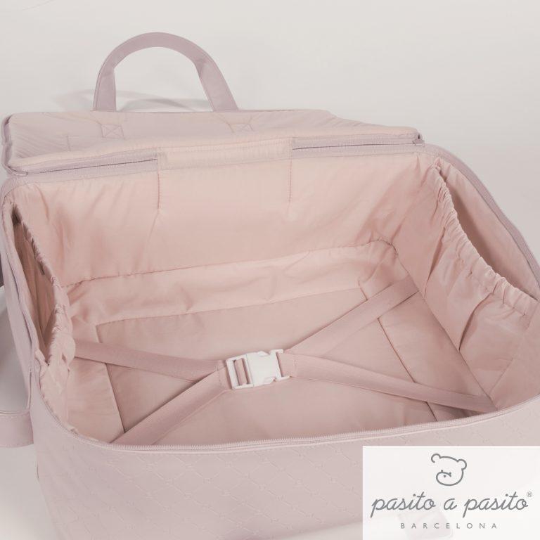 PASITO A PASITO CHANGING BAG