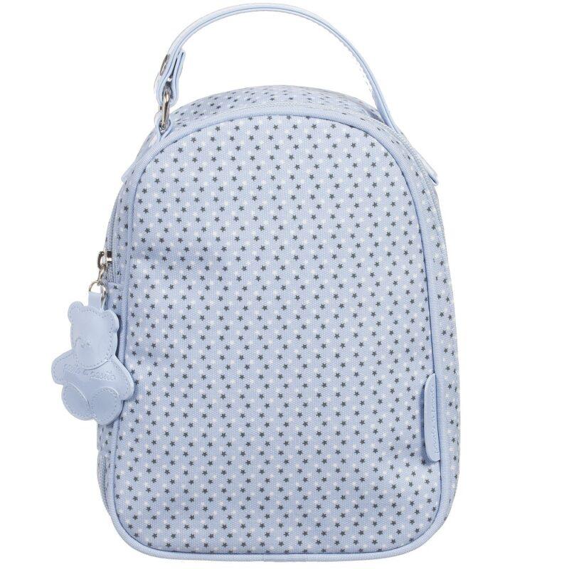 pasito a pasito lunch bag