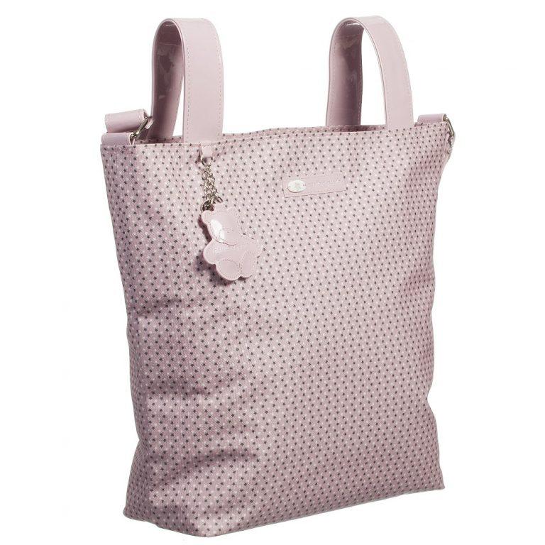 pasito a pasito baby changing bag