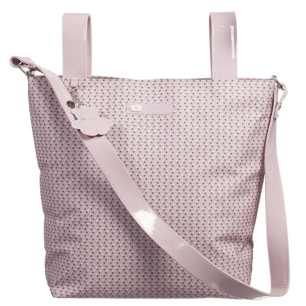 pasito baby changing bag