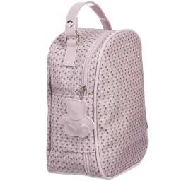 pasito a pasito children's lunch bag