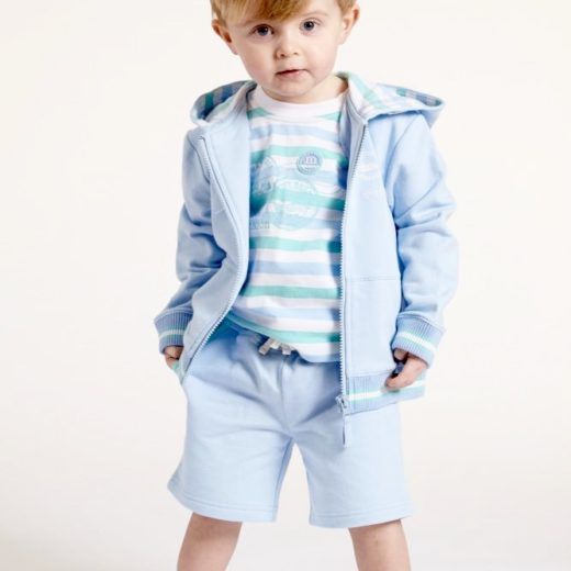 MITCH & SON 2 PIECE SHORT JOGGER SET