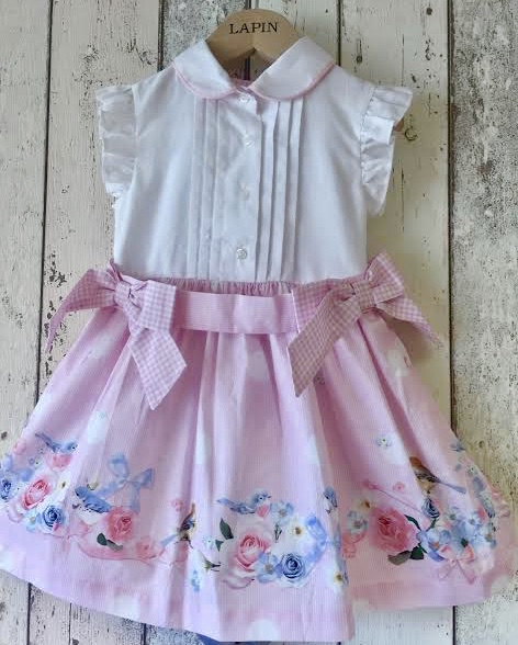 lapin house girls dress