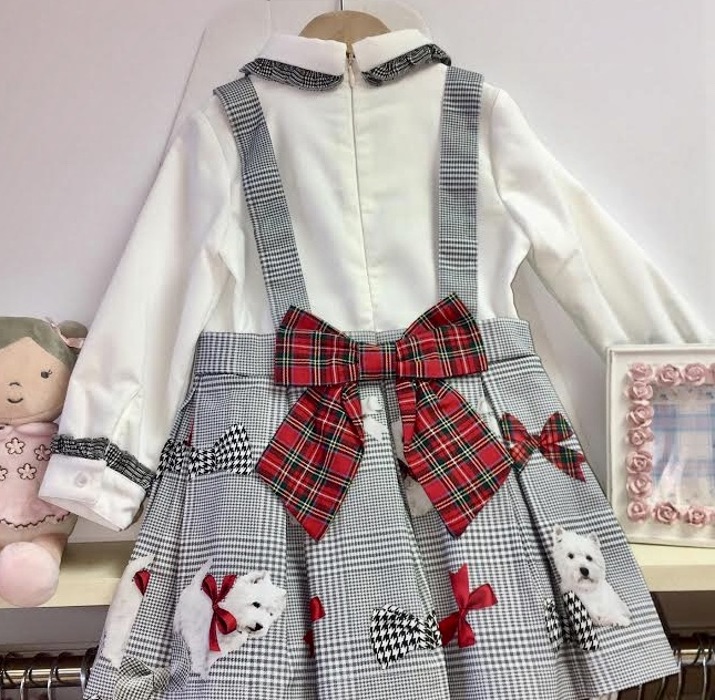 lapin house girls dress