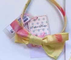 Lapin House headband